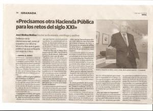 presentación en Granada 001